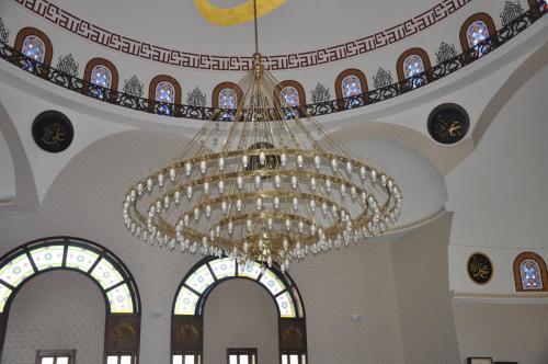 Sebahattin Yıldız Camii - Balgat