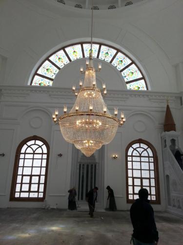 NİYAZİYE Cami