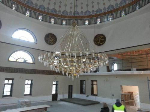 Hatay Beren Tosyalı Cami